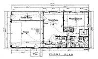 House Floor Plan Thumbnail: 0870-S1-1847
