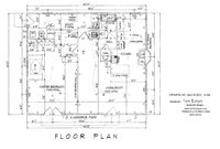 House Floor Plan Thumbnail: 1360-S1-2510