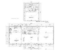 House Floor Plan Thumbnail: 1990-S2-2350