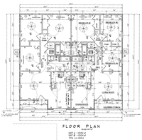 House Floor Plan Thumbnail: 2008-S1-2258