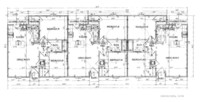 House Floor Plan Thumbnail: 2160-S1-2200