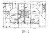 House Floor Plan Thumbnail: 2250-S1-2620