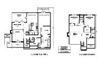 House Floor Plan Thumbnail: 2680-S2-2977